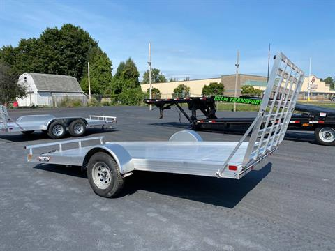 2020 Triton Trailers FIT 1281-P in Herkimer, New York - Photo 17