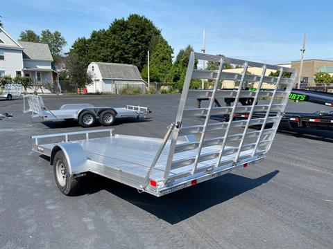 2020 Triton Trailers FIT 1281-P in Herkimer, New York - Photo 18