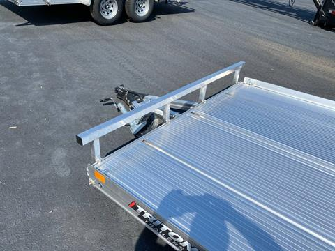 2020 Triton Trailers FIT 1281-P in Herkimer, New York - Photo 20