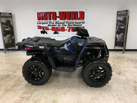 2017 Polaris Sportsman 570 SP in Herkimer, New York
