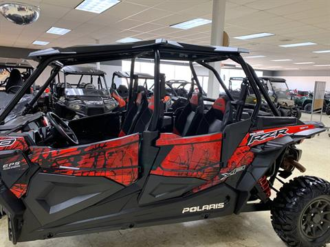 2018 Polaris RZR XP 4 1000 EPS in Herkimer, New York