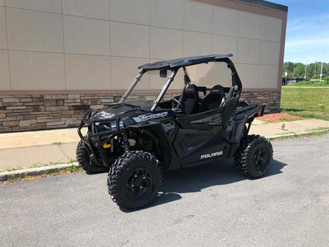 2016 Polaris RZR S 1000 EPS in Herkimer, New York