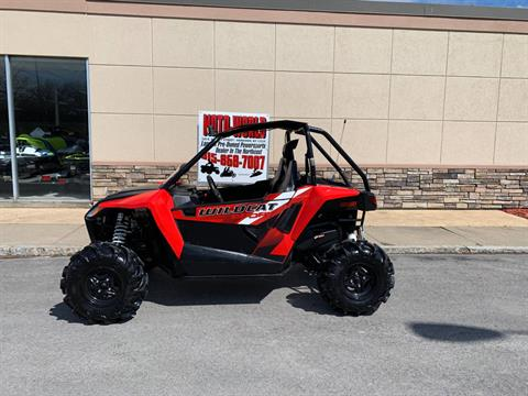 2016 Arctic Cat Wildcat Sport in Herkimer, New York