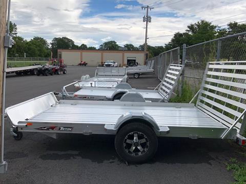 2018 Triton Trailers AUT1282 in Herkimer, New York - Photo 2