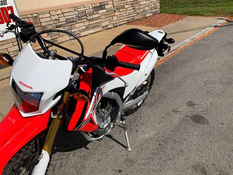 2016 Honda CRF250L in Herkimer, New York - Photo 13