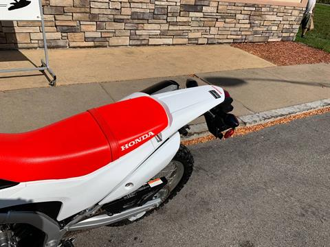 2016 Honda CRF250L in Herkimer, New York - Photo 15