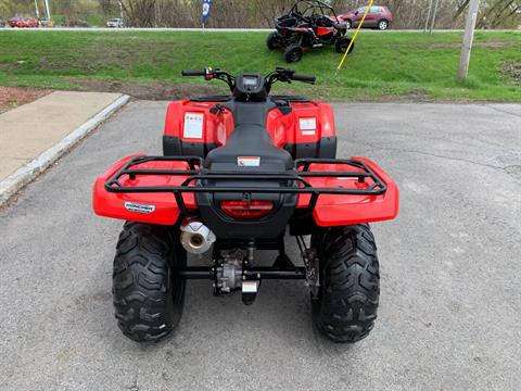 2018 Honda FourTrax Rancher 4x4 in Herkimer, New York - Photo 7
