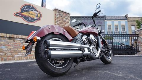 2018 Indian Scout® ABS in Racine, Wisconsin - Photo 14