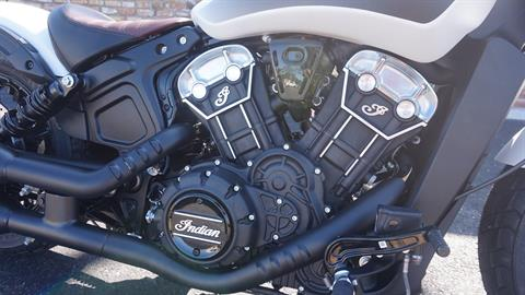 2020 Indian Scout® Bobber ABS in Racine, Wisconsin - Photo 3