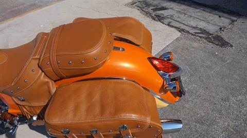 2017 Indian Chief Vintage Custom in Racine, Wisconsin
