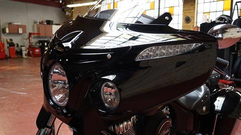 2015 Indian Chieftain® in Racine, Wisconsin