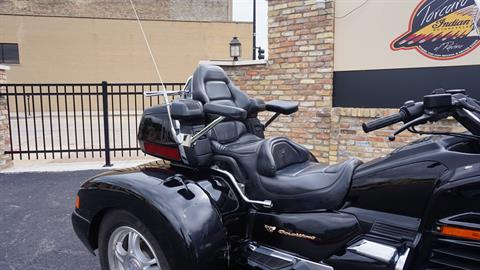 1998 Honda Gold Wing SE in Racine, Wisconsin - Photo 4
