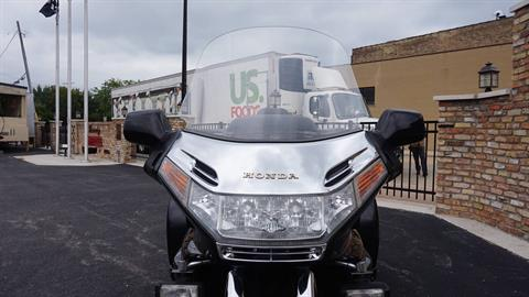1998 Honda Gold Wing SE in Racine, Wisconsin - Photo 18