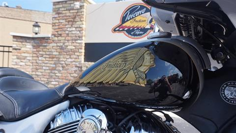 2017 Indian Chieftain® in Racine, Wisconsin - Photo 12