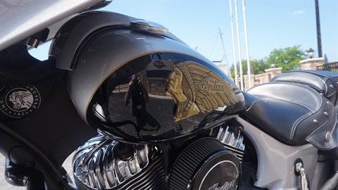 2017 Indian Chieftain® in Racine, Wisconsin - Photo 14