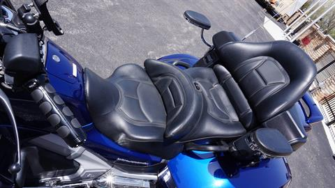2014 Honda Gold Wing® Audio Comfort in Racine, Wisconsin - Photo 13
