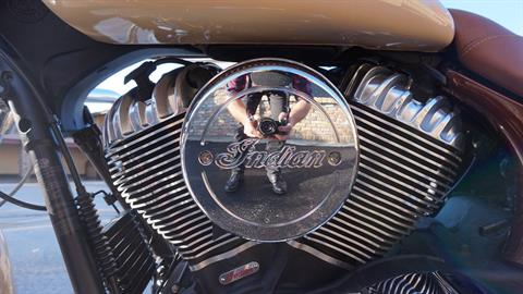 2016 Indian Chief Vintage in Racine, Wisconsin - Photo 9