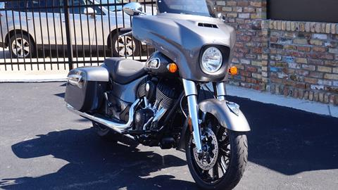 2019 Indian Chieftain® ABS in Racine, Wisconsin - Photo 3