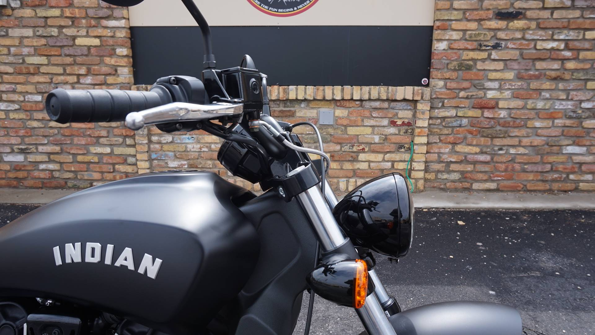 2020 Indian Scout® Bobber Sixty ABS in Racine, Wisconsin - Photo 6