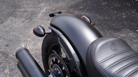 2020 Indian Scout® Bobber Sixty ABS in Racine, Wisconsin - Photo 8