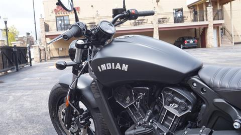 2020 Indian Scout® Bobber Sixty ABS in Racine, Wisconsin - Photo 9