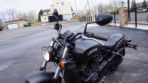 2020 Indian Scout® Bobber Sixty ABS in Racine, Wisconsin - Photo 14