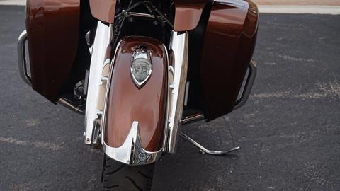 2018 Indian Roadmaster® ABS in Racine, Wisconsin - Photo 3