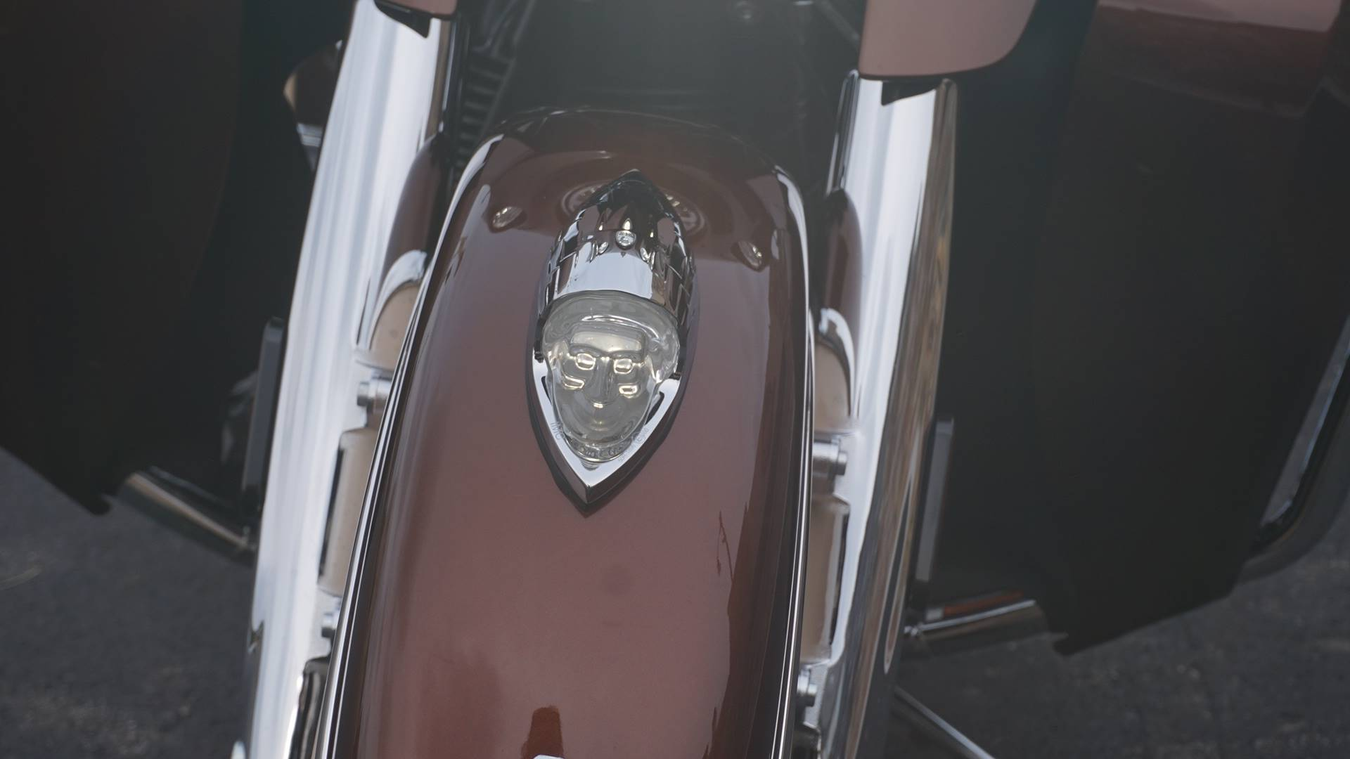 2018 Indian Roadmaster® ABS in Racine, Wisconsin - Photo 4