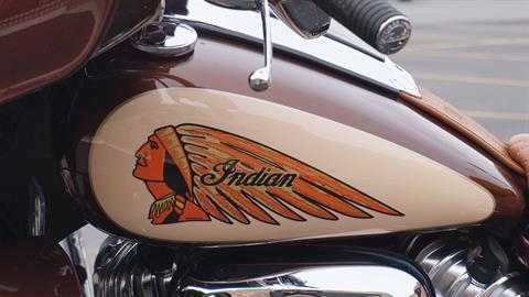 2018 Indian Roadmaster® ABS in Racine, Wisconsin - Photo 7