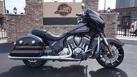 2018 Indian Chieftain® Limited ABS in Racine, Wisconsin - Photo 1