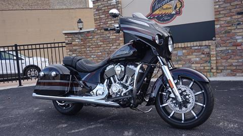 2018 Indian Chieftain® Limited ABS in Racine, Wisconsin - Photo 12