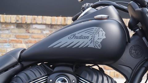 2018 Indian Chief® Dark Horse® ABS in Racine, Wisconsin - Photo 5
