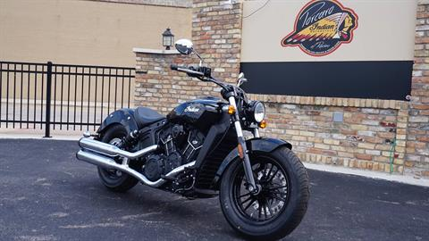 2019 Indian Scout® Sixty in Racine, Wisconsin - Photo 2