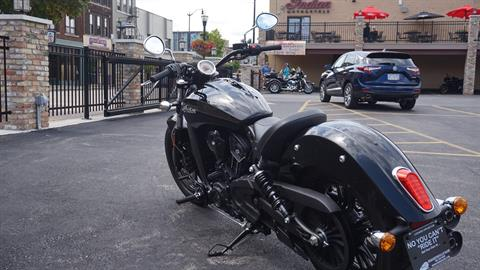 2019 Indian Scout® Sixty in Racine, Wisconsin - Photo 12