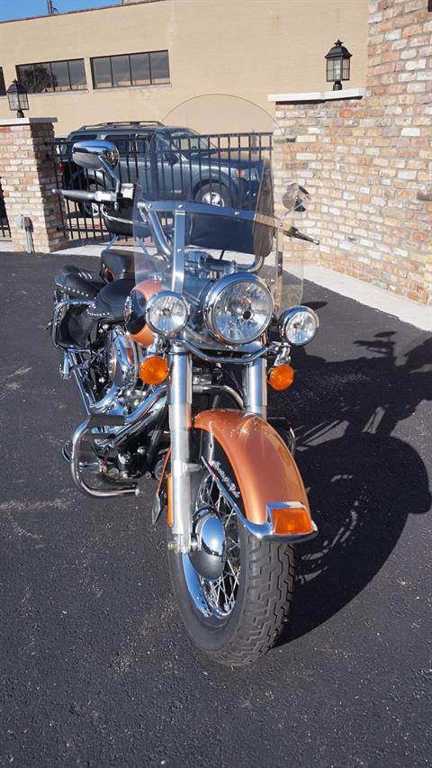2008 Harley-Davidson Heritage Softail® Classic in Racine, Wisconsin