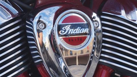 2020 Indian Chieftain® Elite in Racine, Wisconsin - Photo 7