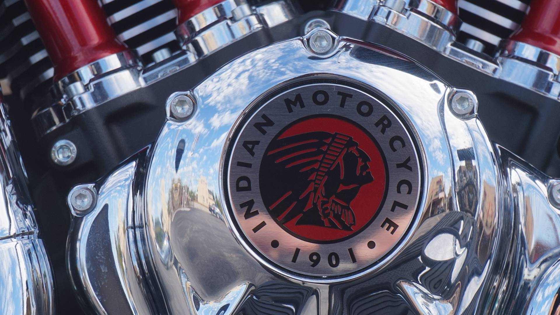 2020 Indian Chieftain® Elite in Racine, Wisconsin - Photo 9