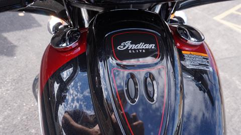 2020 Indian Chieftain® Elite in Racine, Wisconsin - Photo 20