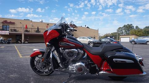 2020 Indian Chieftain® Elite in Racine, Wisconsin - Photo 24