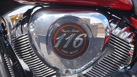 2020 Indian Chieftain® Elite in Racine, Wisconsin - Photo 25