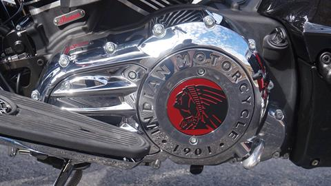 2020 Indian Chieftain® Elite in Racine, Wisconsin - Photo 26