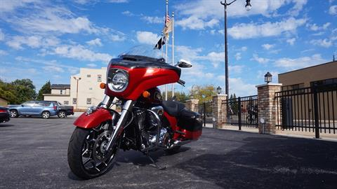 2020 Indian Chieftain® Elite in Racine, Wisconsin - Photo 28