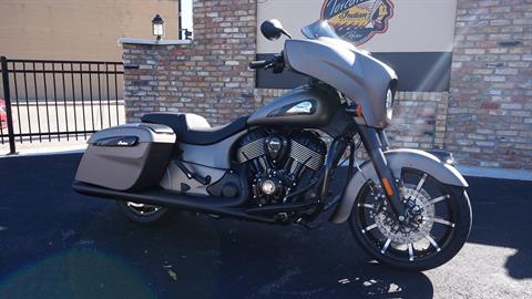 2019 Indian Chieftain Dark Horse® ABS in Racine, Wisconsin - Photo 2