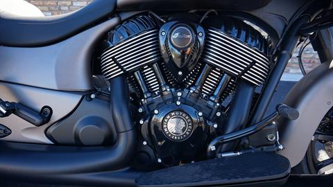 2019 Indian Chieftain Dark Horse® ABS in Racine, Wisconsin - Photo 4