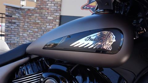 2019 Indian Chieftain Dark Horse® ABS in Racine, Wisconsin - Photo 7