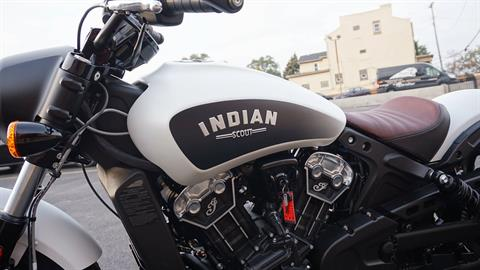 2019 Indian Scout® Bobber ABS in Racine, Wisconsin - Photo 9