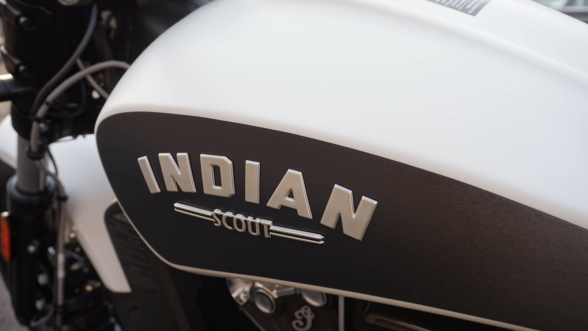 2019 Indian Scout® Bobber ABS in Racine, Wisconsin - Photo 10