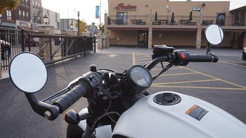 2019 Indian Scout® Bobber ABS in Racine, Wisconsin - Photo 14