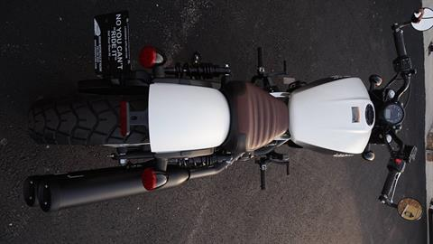 2019 Indian Scout® Bobber ABS in Racine, Wisconsin - Photo 16