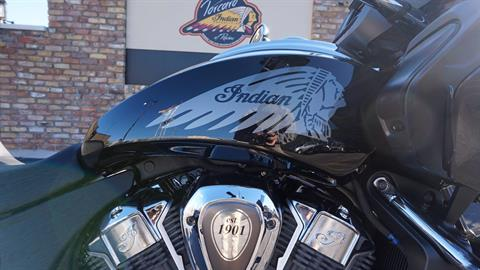 2020 Indian Challenger® Limited in Racine, Wisconsin - Photo 6